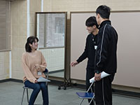 lesson-acting